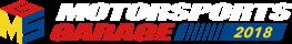 MOTORSPORTS GARAGE 2018